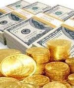 قیمت دلار، قیمت سکه و قیمت طلا امروز دوشنبه ۱۰ آذر ۹۹ + جدول