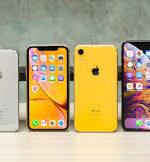 قیمت انواع گوشی موبایل امروز یکشنبه ۹ آذر ۹۹ +جدول