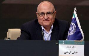 حقوق و دستمزد لاکچری در بانک خاورمیانه + سند