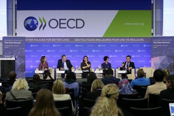 سازمان همکاری اقتصادی و توسعه