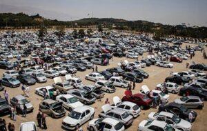 (قیمت خودروهای سایپا ۱۴ آذر ۹۹ / تیبا و ساینا ۱ میلیون گران شدند