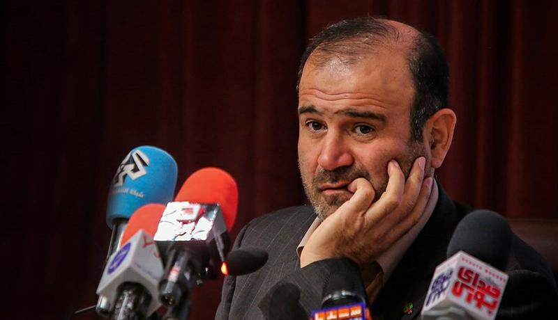 حسن قالیباف دستگیری مدیران بورسی متخلفان بورس رئیس سازمان بورس