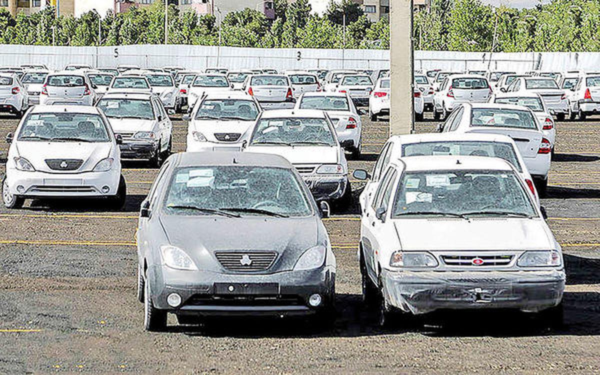 قیمت خودروهای سایپا 19 آذر 99