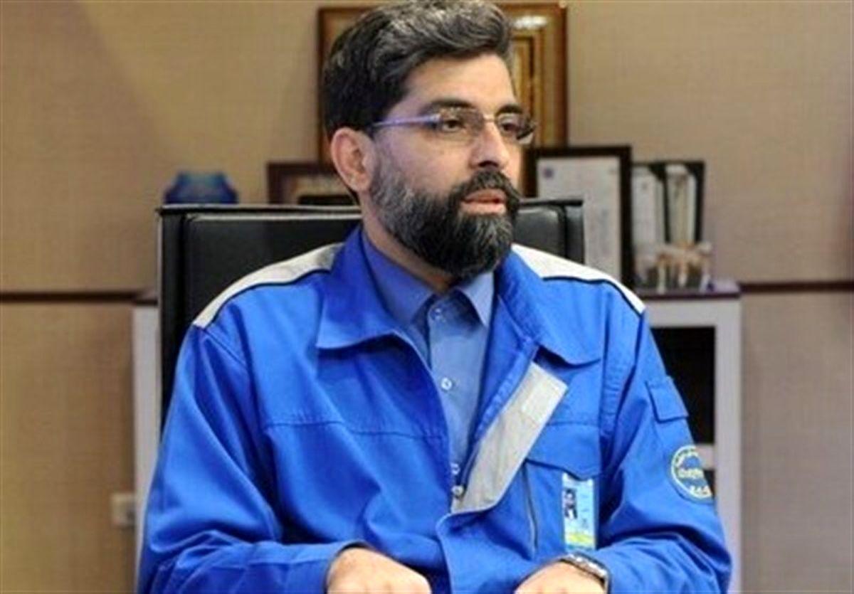 شرکت خودروسازی ایران خودرو محمدرضا فیض بخش