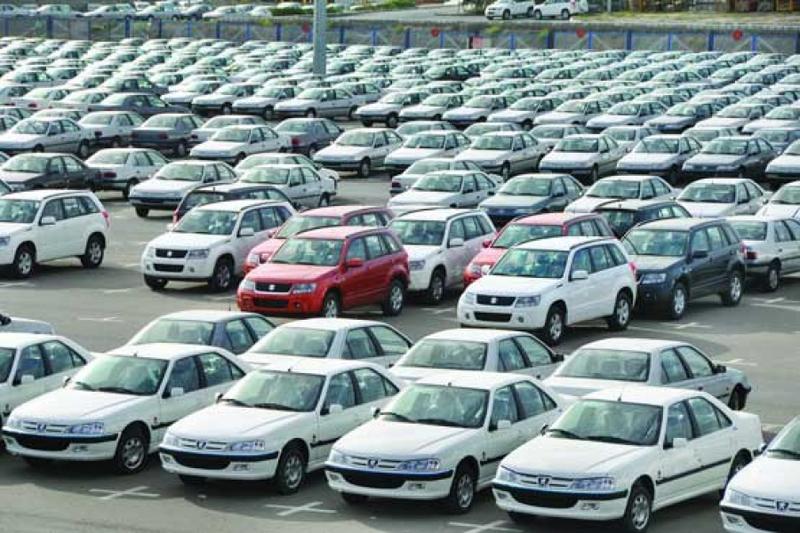 ارزیابی کیفی خودروهای سواری