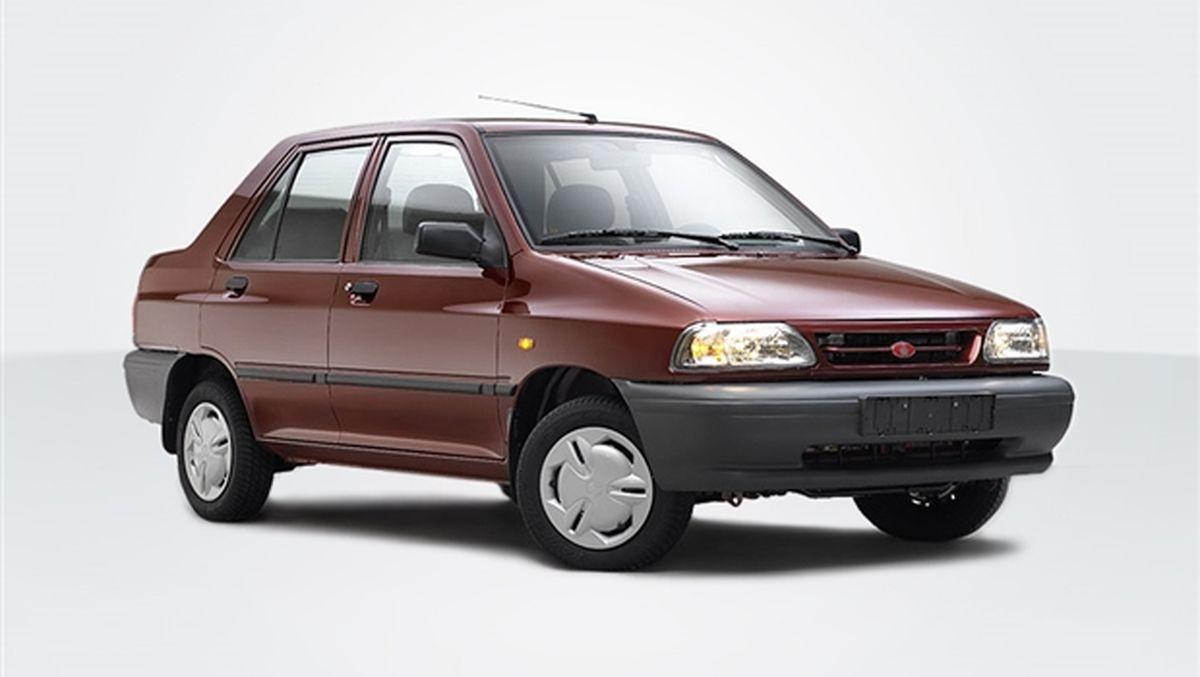 قیمت خودروهای سایپا 29 آذر 99 قیمت پذاید