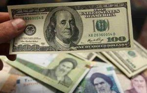 پشت پرده عدم کاهش قیمت دلار + نمودار / منافع چه کسانی در بازار ارز تأمین می شود؟