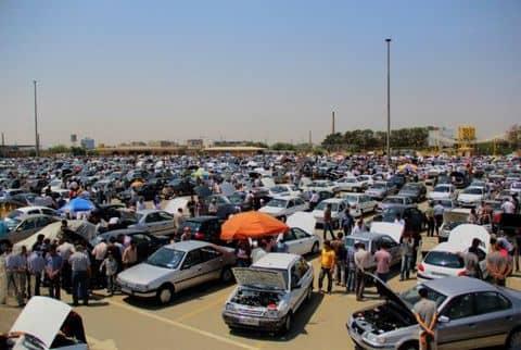 قیمت خودروهای ایران خودرو 16 آذر 99