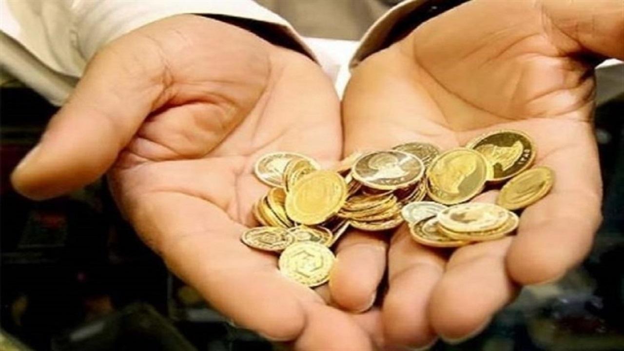قیمت سکه 11 آذر 99 قیمت طلای 18 عیار 11 آذر 99