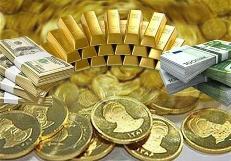 قیمت سکه 17 آذر 99 قیمت طلای 18 عیار 17 آذر 99