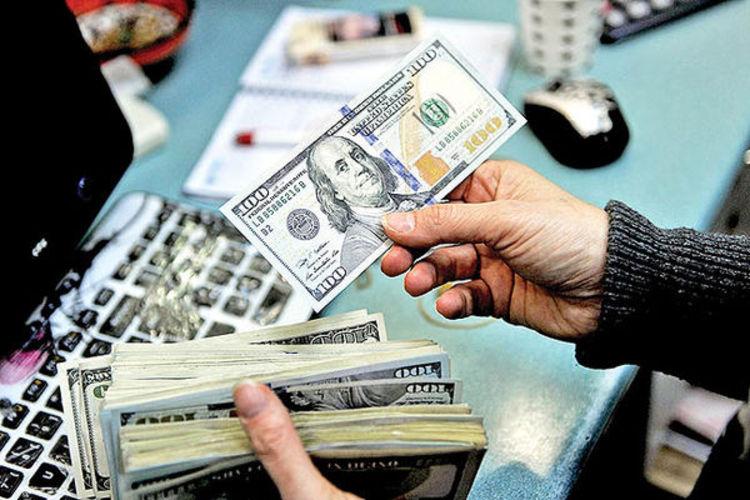 قیمت دلار 17 آذر 99 قیمت یورو 17 آذر 99