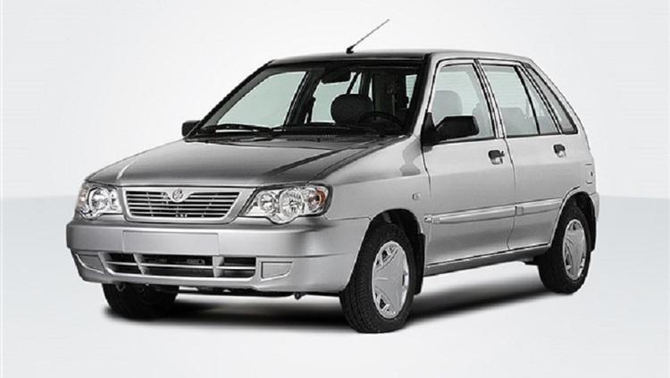قیمت خودروهای سایپا 25 آذر 99