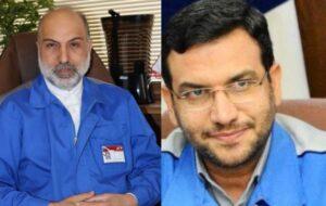 ایران خودرو درباره مدیران شرکت تعاونی خاص و آپکو شفاف سازی کند