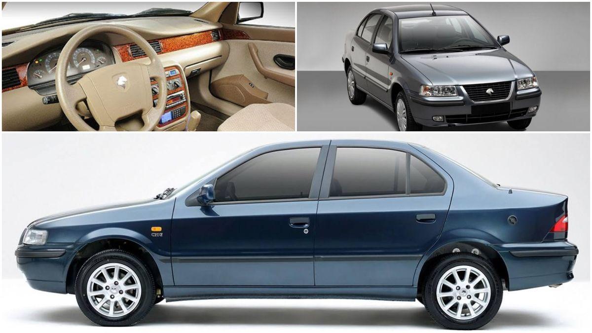 قیمت خودروهای ایران خودرو 1 دی 99
