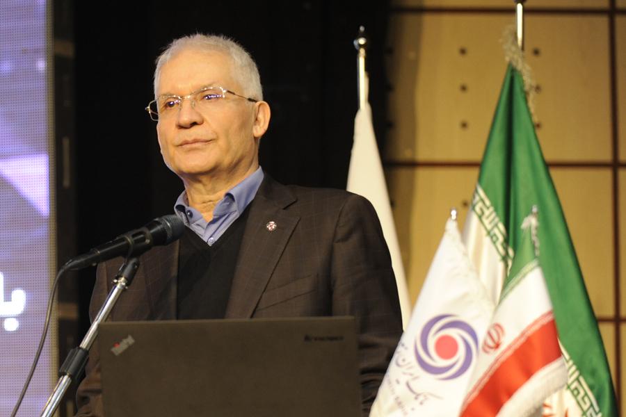بانک ایران زمین بانکداری دیجیتال شفافیت اطلاعاتی