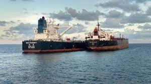 واردات نفت هند