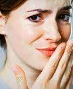 چرا گاهی مزه فلز در دهان حس میکنیم؟