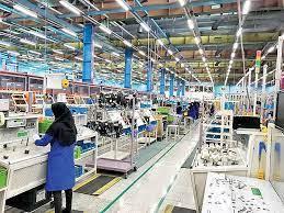 تولید صنعتی