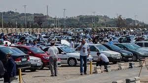 کاهش شدید قیمت خودرو