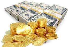نرخ ارز و طلا
