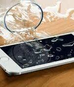 موبایل خیس را در برنج نگذارید، به جایش این کارها را انجام دهید