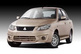 قیمت روز خودروهای سایپا