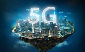 (توانایی خارق العاده اینترنت ۵G در کاهش مصرف انرژی