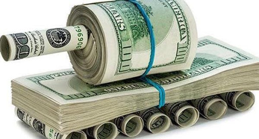 کاهش ارزش پول ملی سقوط ریال