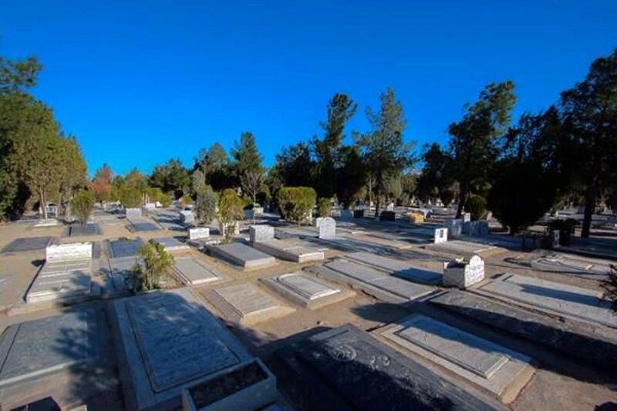قبرهای نجومی