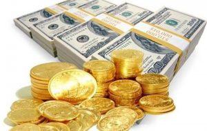 قیمت دلار، قیمت سکه و قیمت طلا امروز چهارشنبه ۲۴ دی ۹۹