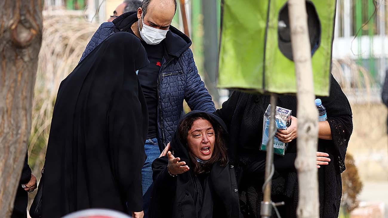 بیوگرافی شبنم کمانگر همسر مهرداد میناوند