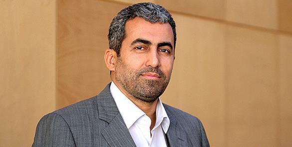 محمدرضا پورابراهیمی ارز 4200 تومانی جهانگیری