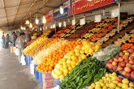 قیمت گوشت و مرغ