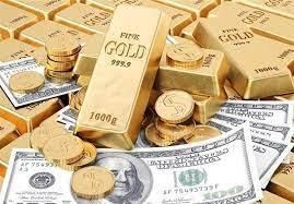 قیمت دلار، قیمت سکه و قیمت طلا امروز دوشنبه ۱۵ دی ۹۹ +جدول