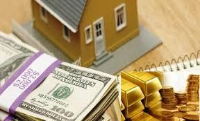 بازار مسکن.طلا و دلار