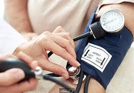 خطرات فشار خون بالا