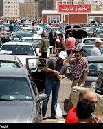 قفل خرید و فروش در بازار خودرو