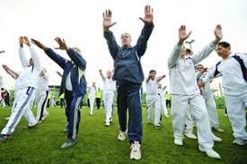 برای مدیریت استرس ورزش کنید