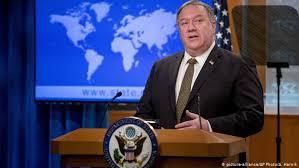 تحریم آمریکا علیه کره شمالی