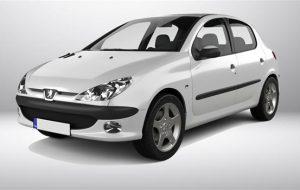قیمت خودروهای ایران خودرو ۲۱ دی ۹۹ / ۲۰۶ به ۱۹۹ میلیون رسید