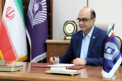 افتتاح پالایشگاه گاز بیدبلند خلیج فارس