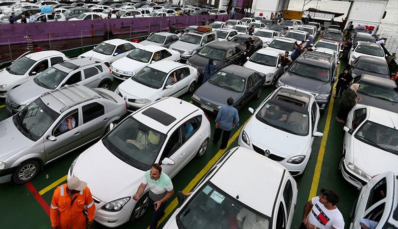 پیش بینی قیمت خودرو شب عید