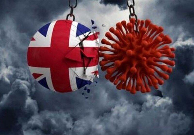 تعداد مبتلایان به کرونای انگلیسی در کشور / تعداد فوتی های کرونای انگلیسی در کشور