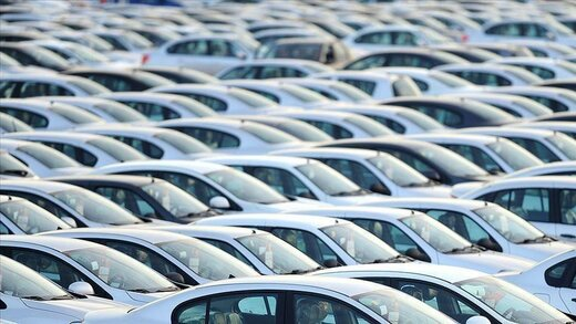 پیش بینی قیمت خودرو افزایش فروش خودروهای صفر