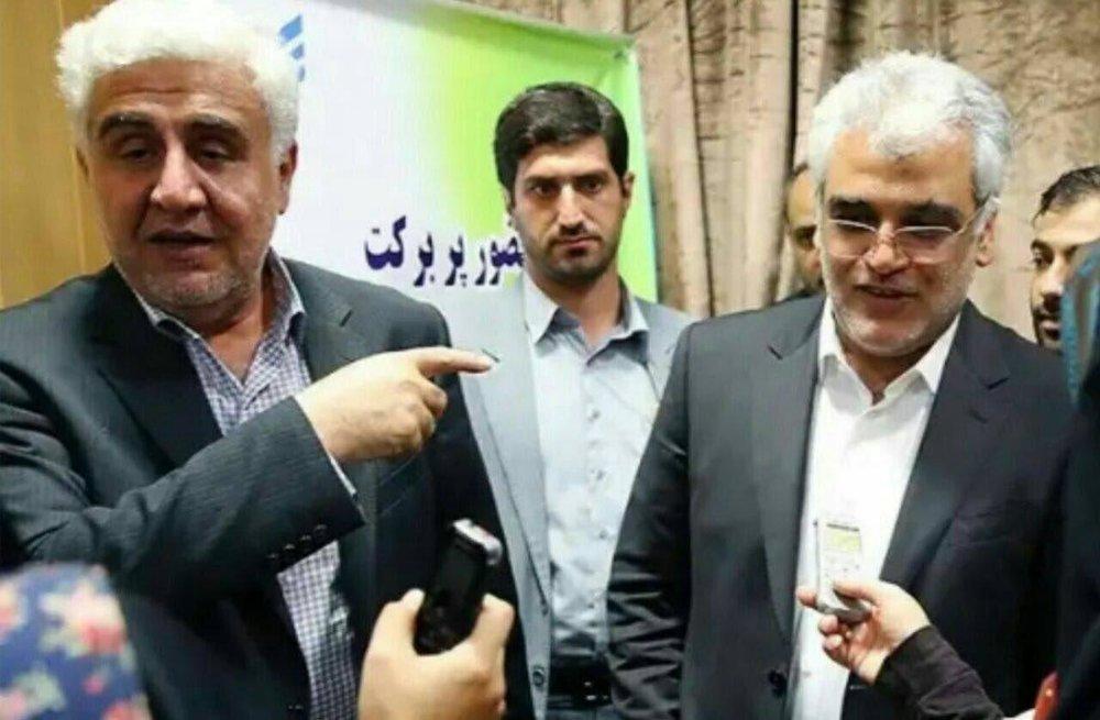 افشای سند تبعیض آشکار اعضای هیئت علمی دانشگاه آزاد اسلامی
