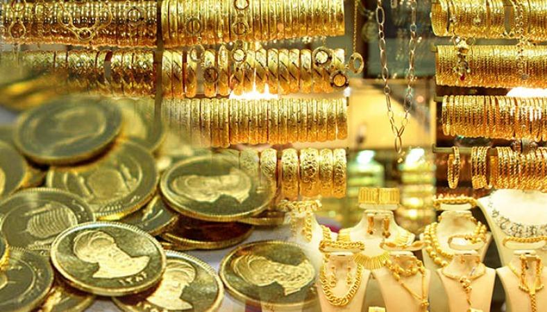 قیمت سکه، قیمت دلار و قیمت طلا امروز سه شنبه 28 بهمن 99
