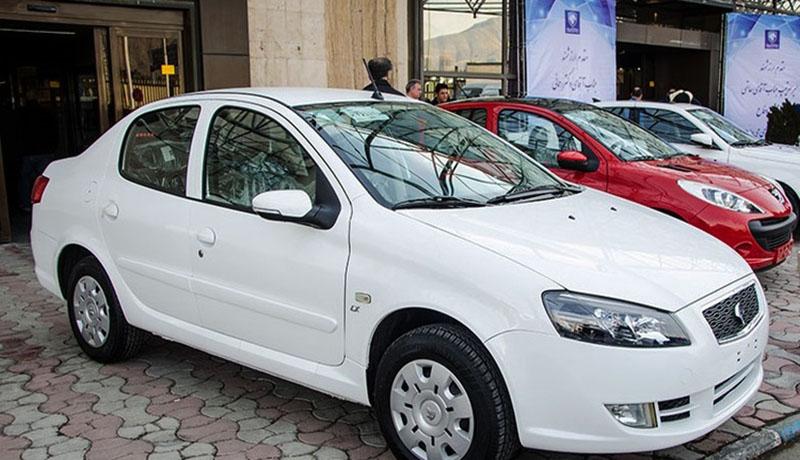 قیمت خودروهای ایران خودرو امروز سه شنبه 28 بهمن 99