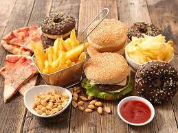 غذاهای مضر برای کبد