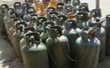 سالانه ۲ میلیون تن گاز مایع در کشور مصرف میشود