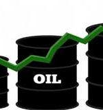 افزایش قیمت نفت به بالای ۶۱ دلار